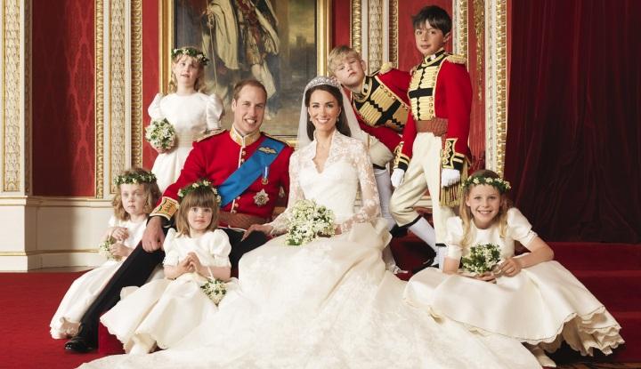 04ec2200f03 10 фактов о свадебном платье Кейт Миддлтон – Wedding magazine Ukraine –  особенный журнал о свадьбах