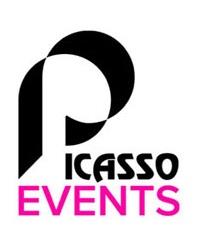 picasso event logo