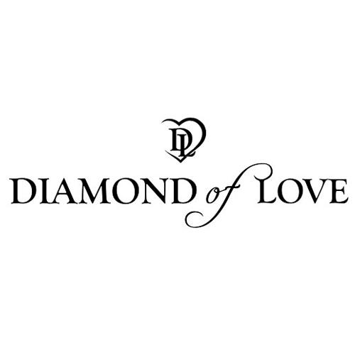 Diamond of Love logotip