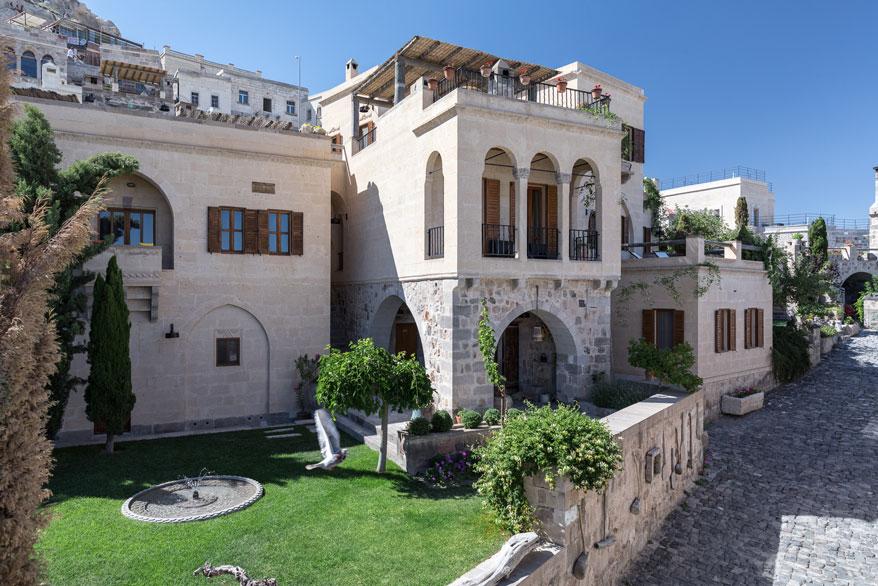 Agros-in-Cappadocia