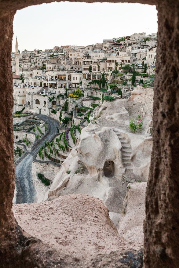 Agros in Cappadocia