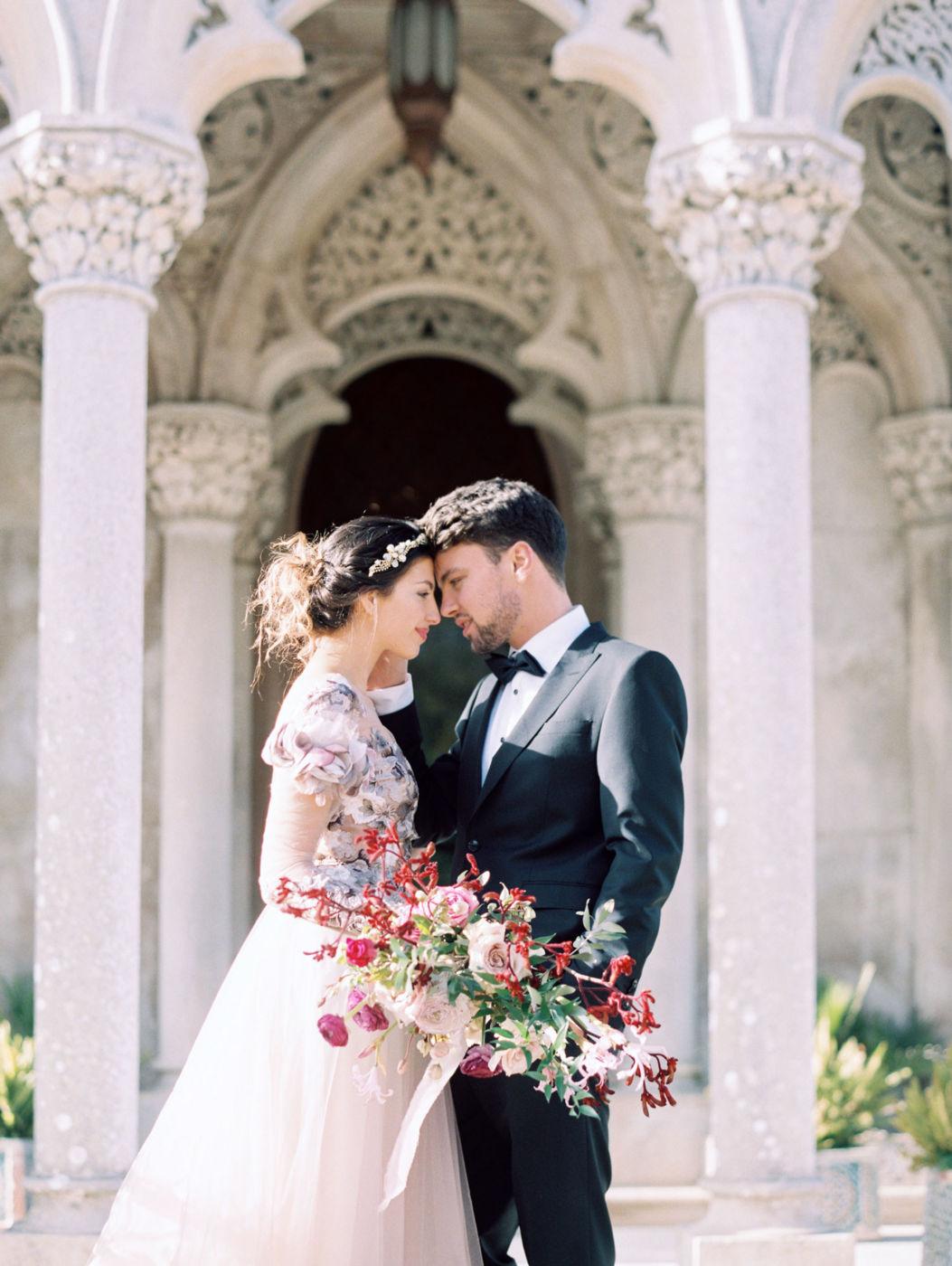 Portugal wedding