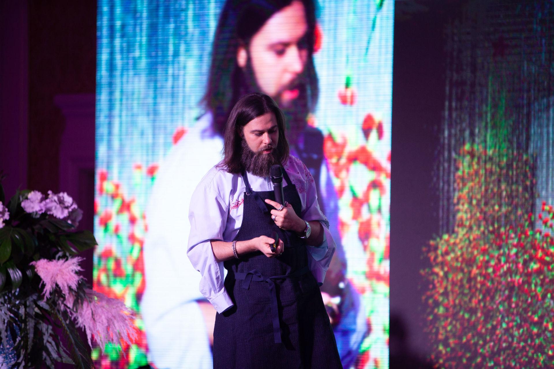 Grand Wedding Conference 2019 Спикер Роман Ковалишин