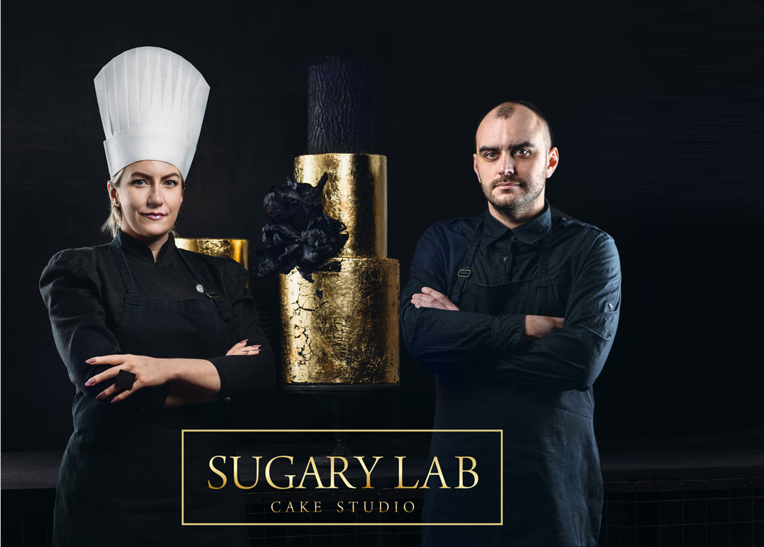Sugary Lab