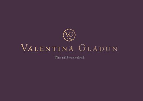 valentina gladun logo