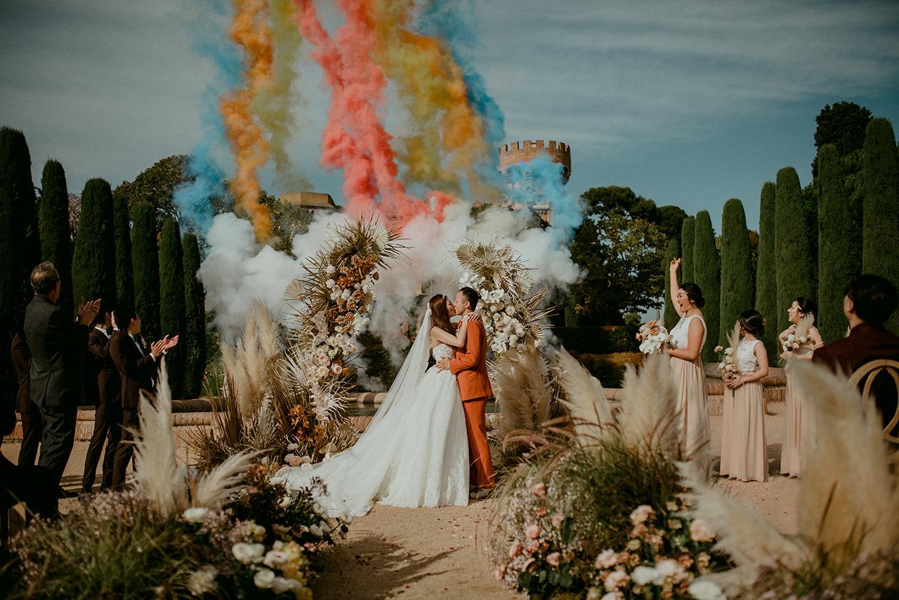 Лучшие фото со свадеб