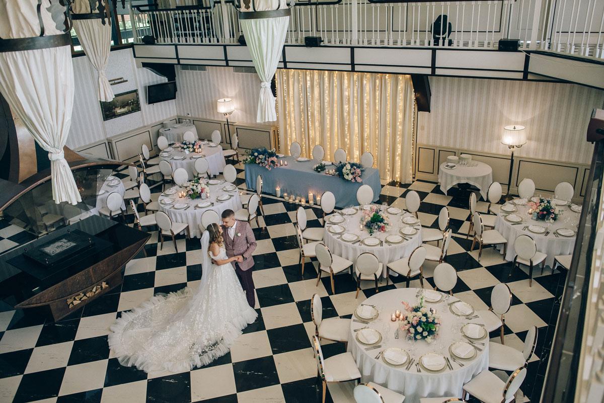 свадьба Eventy