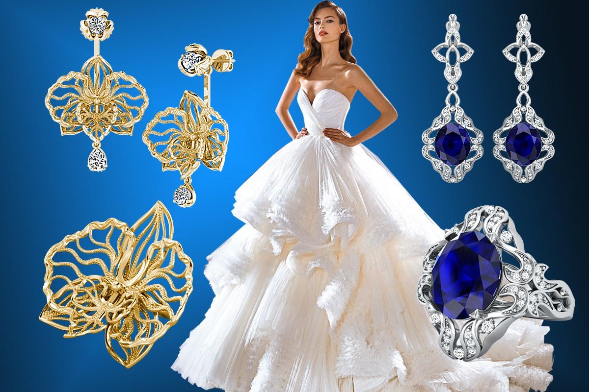 juvelirnie ukrasheniya 2021 trend diamond of love