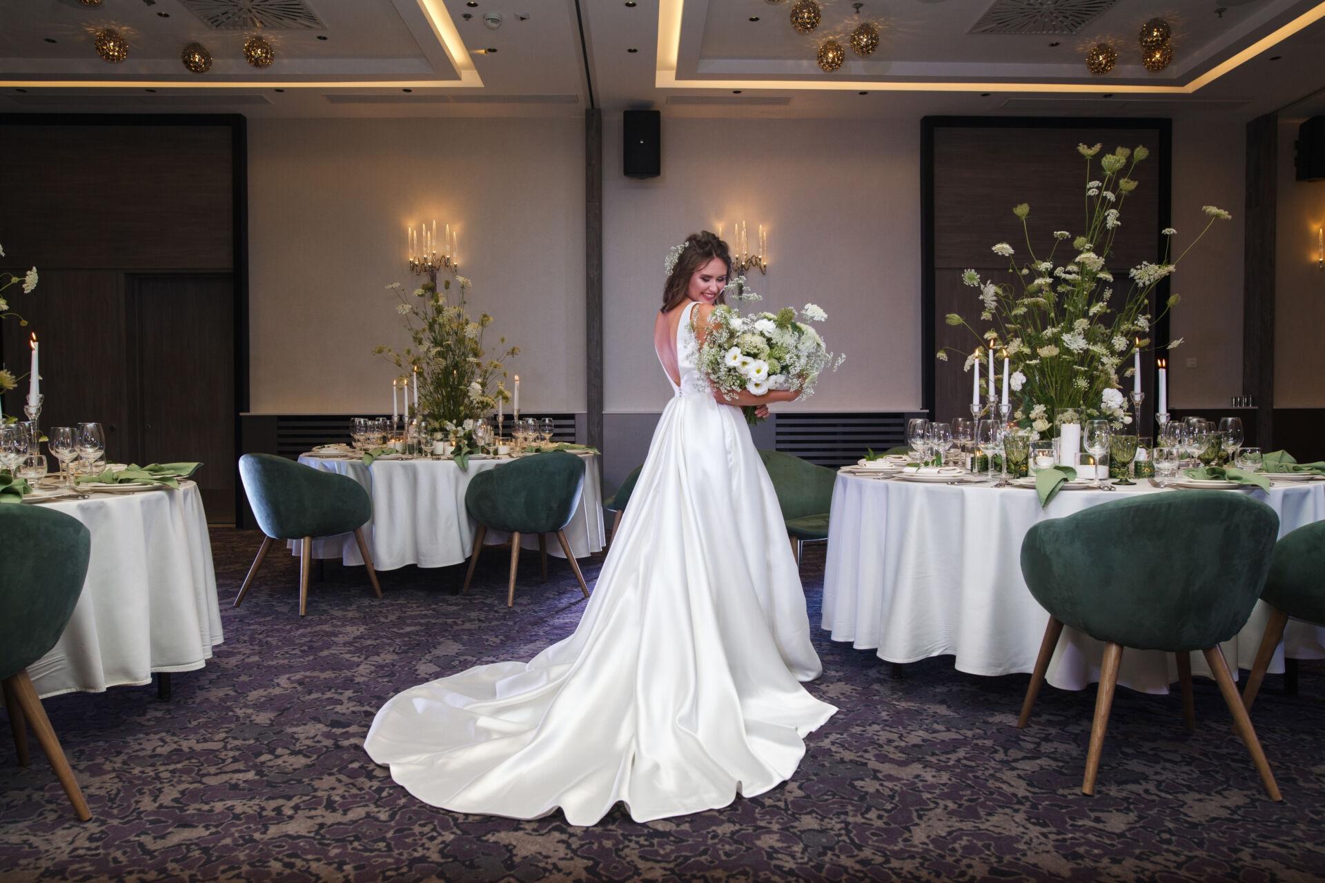 камерная свадьба в Киеве