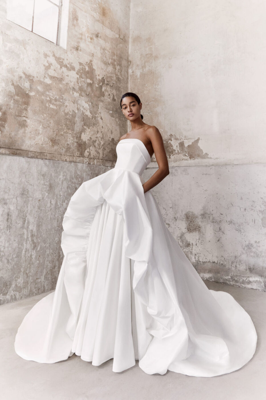 Viktor and Rolf Bridal fall 2021